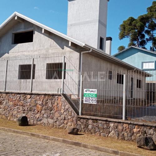 Casa São Vigílio
