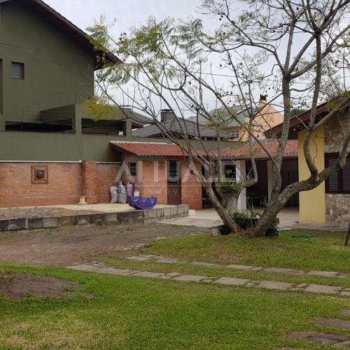 Residência Esquina