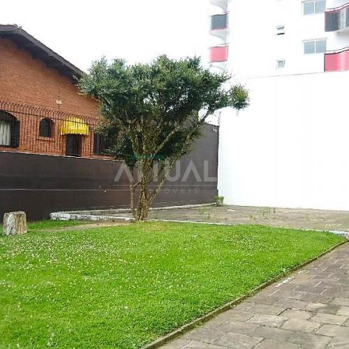 Terreno Rua São José
