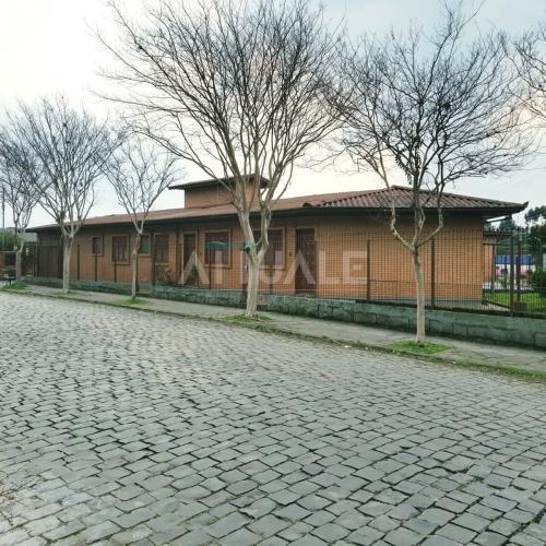 Casa Desvio Rizzo