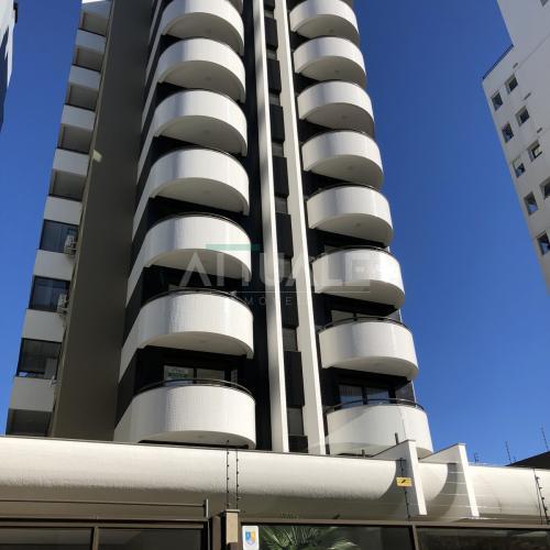 Edifício Residencial Bramasole