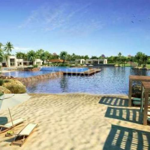 Reserva das Águas Condomínio Parque