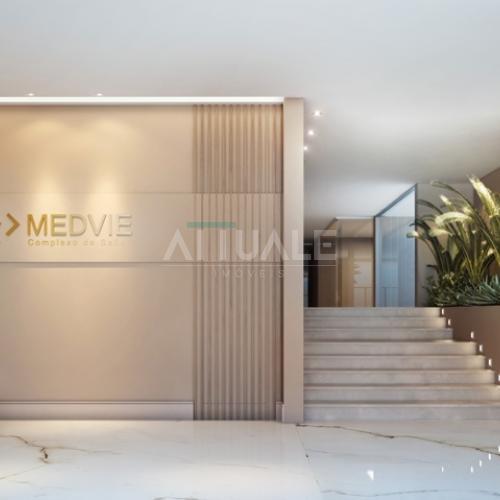 MEDVIE Sala