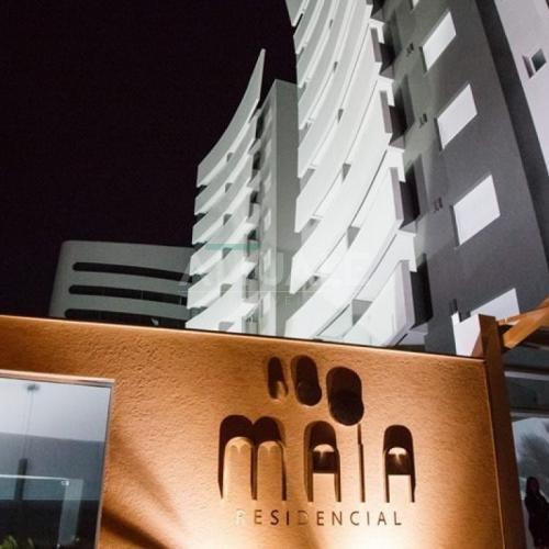 Maia Mixed Use Residence