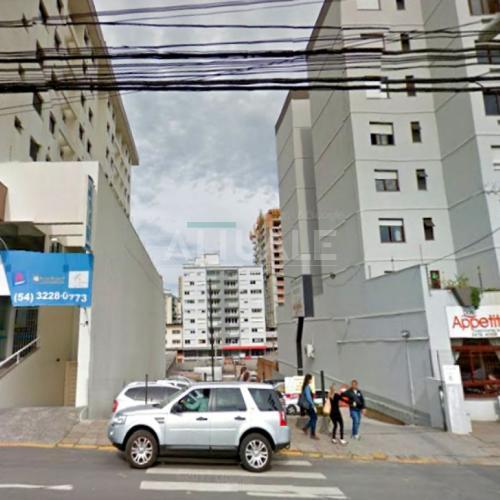 Terreno Avenida Júlio de Castilhos