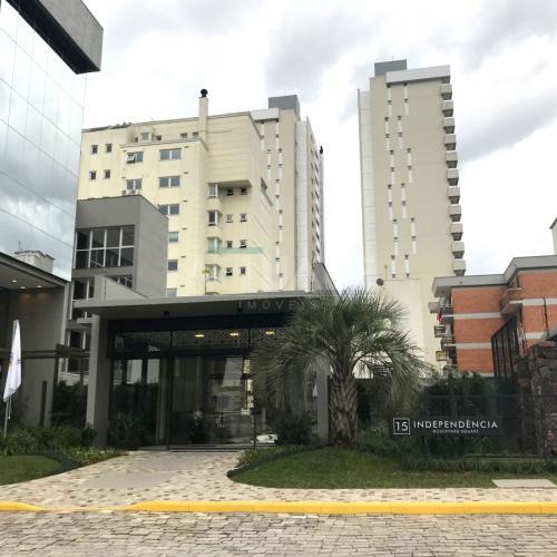 Independência Boulevard Square Comercial
